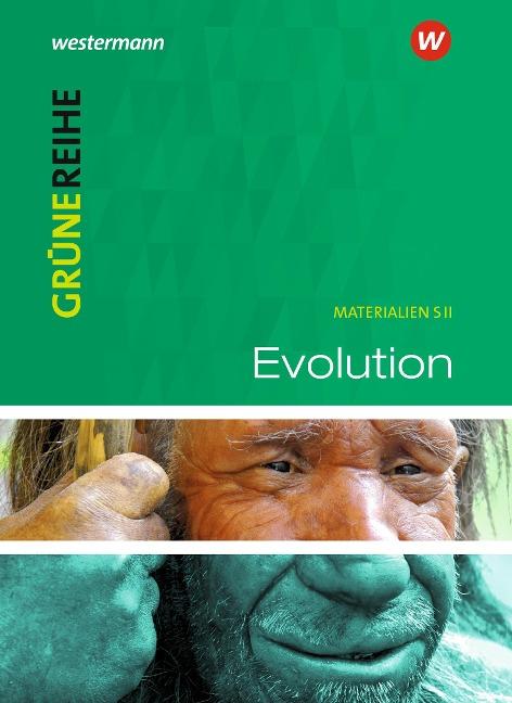 Grüne Reihe. Evolution SB alle Bundesländer -