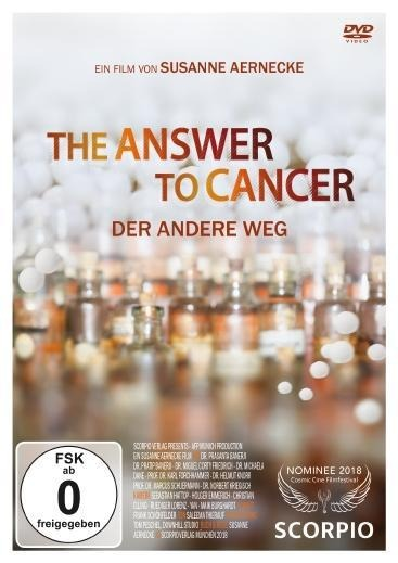 The Answer to Cancer - Susanne Aernecke