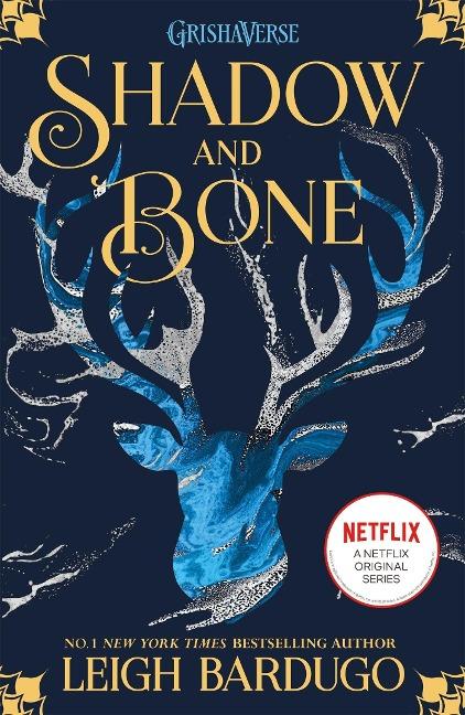 Shadow and Bone 1 - Leigh Bardugo