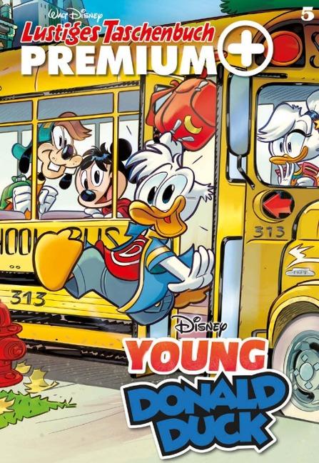 Lustiges Taschenbuch Premium Plus 05 - Disney