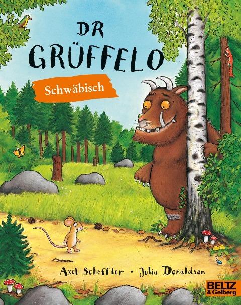 Dr Grüffelo