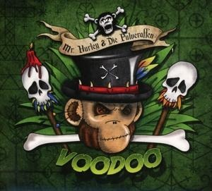 Voodoo - Hurley & Die Pulveraffen