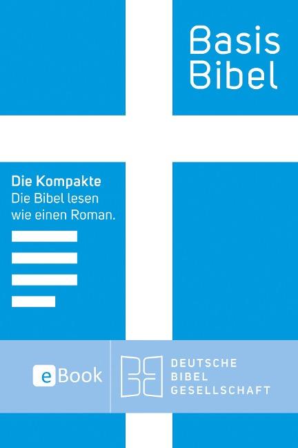 BasisBibel. Die Kompakte. eBook -