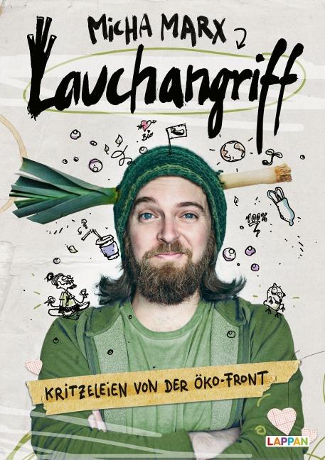 Lauchangriff! - Micha Marx
