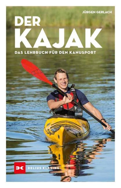 Der Kajak - Jürgen Gerlach