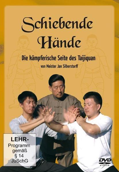 Schiebende Hände - Jan Silberstorff