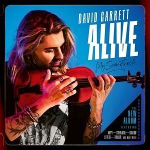 Alive - My Soundtrack (Deluxe Edt.) - David Garrett