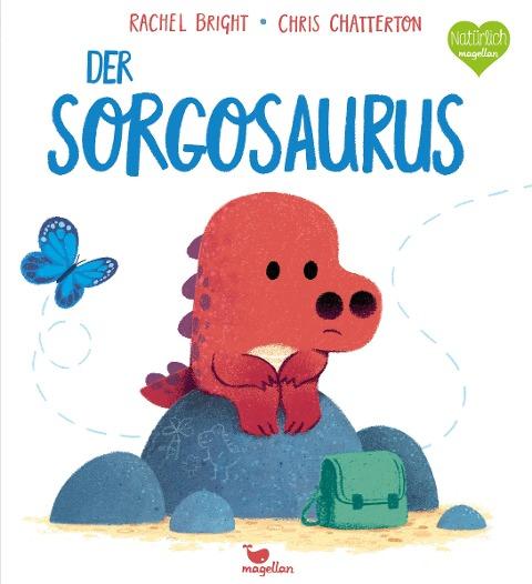 Der Sorgosaurus