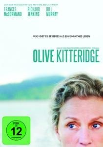 Olive Kitteridge: Mini Serie -