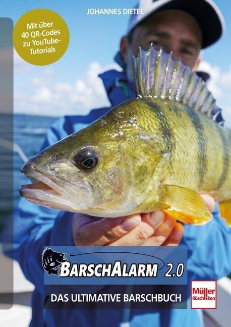 Barsch-Alarm 2.0 - Johannes Dietel