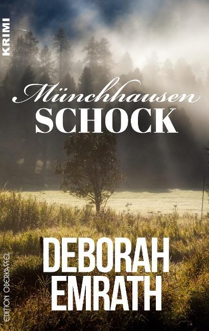 Münchhausenschock - Deborah Emrath