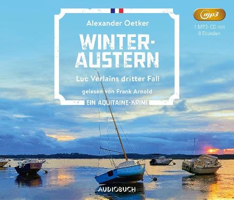 Winteraustern - Alexander Oetker