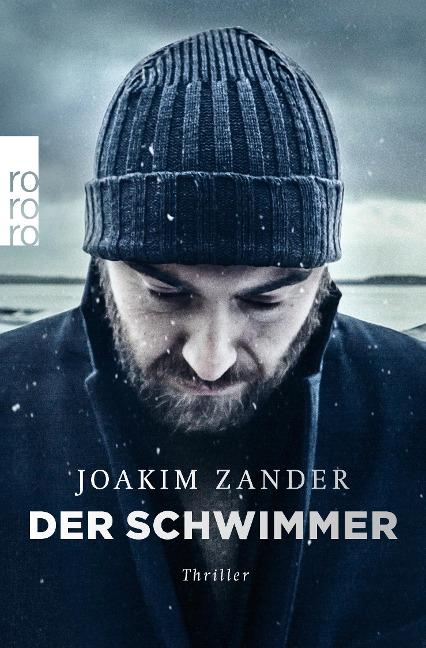 Der Schwimmer - Joakim Zander