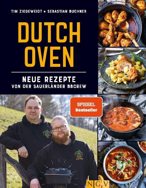 Dutch Oven - Tim Ziegeweidt, Sebastian Buchner