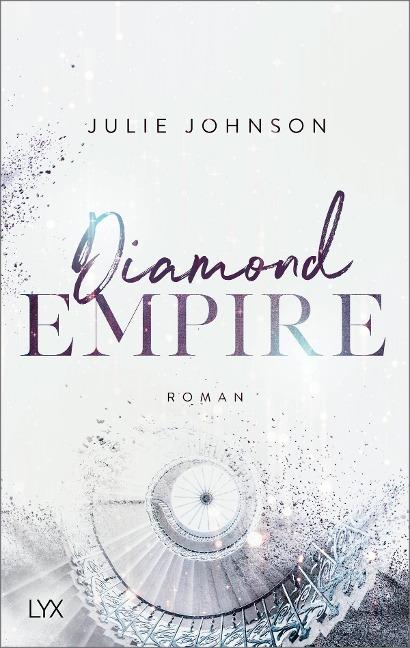 Diamond Empire - Julie Johnson