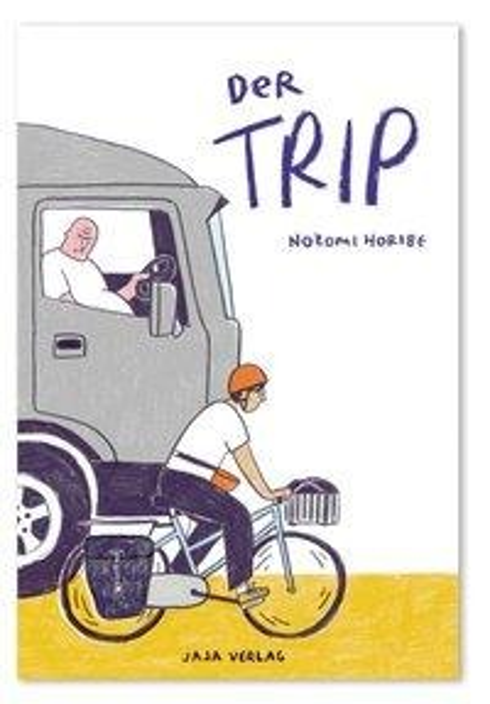 Der Trip - Nozomi Horibe