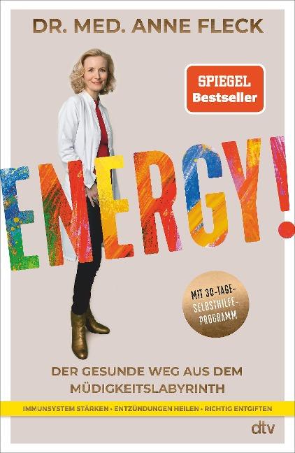 Energy! - Anne Fleck