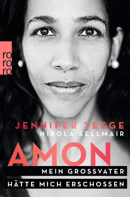 Amon - Jennifer Teege, Nikola Sellmair
