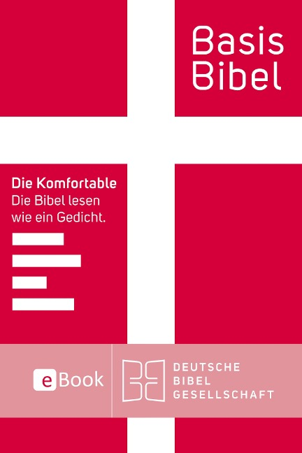 BasisBibel. Die Komfortable. eBook -
