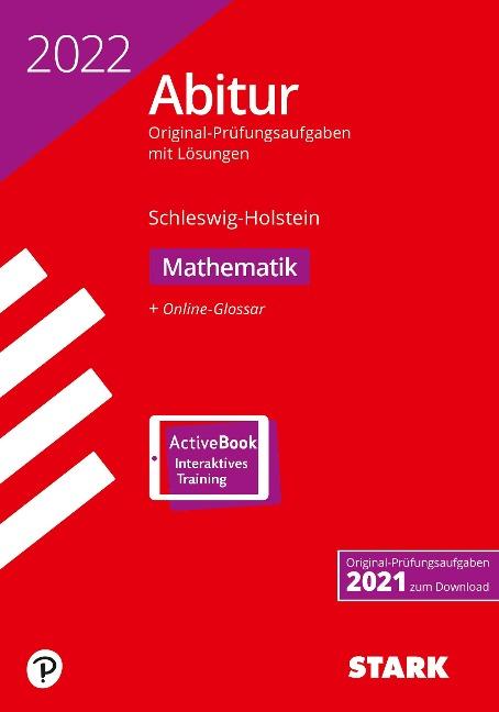STARK Abiturprüfung Schleswig-Holstein 2022 - Mathematik -