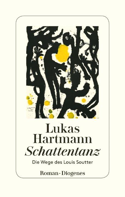 Schattentanz - Lukas Hartmann