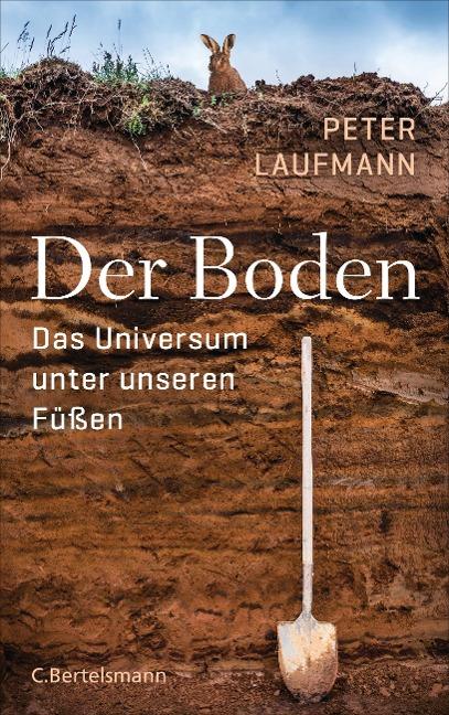 Der Boden - Peter Laufmann