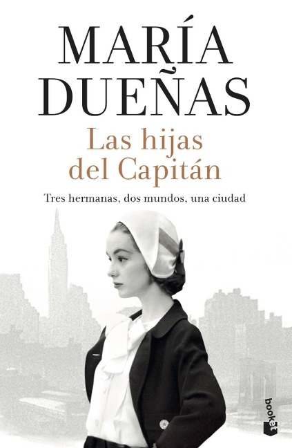 Las hijas del capitan - Maria Dueñas