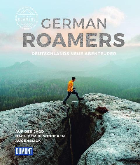 German Roamers - Deutschlands neue Abenteurer - German Roamers