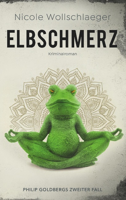 Elbschmerz - Nicole Wollschlaeger
