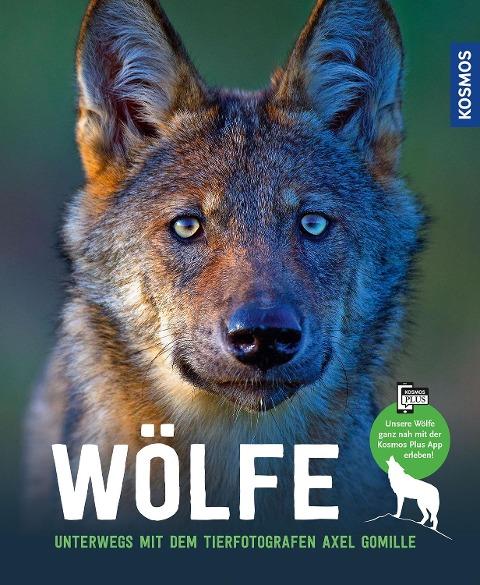 Wölfe - Axel Gomille
