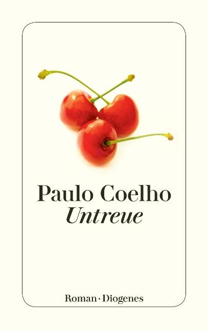Untreue - Paulo Coelho