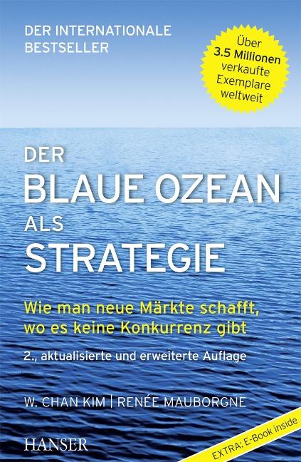 Der Blaue Ozean als Strategie - W. Chan Kim, Renée Mauborgne