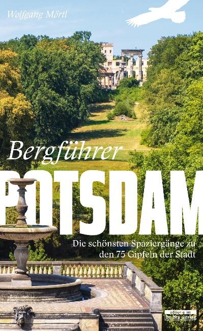 Bergführer Potsdam - Wolfgang Mörtl