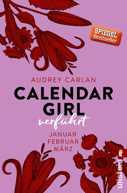 Calendar Girl 01 - Verführt - Audrey Carlan