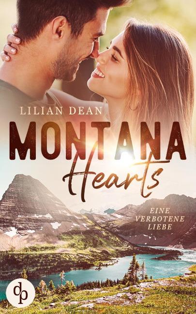 Montana Hearts - Lilian Dean