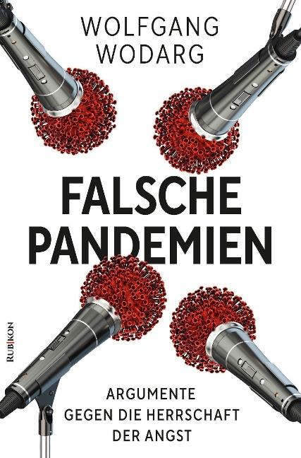 Falsche Pandemien - Wolfgang Wodarg