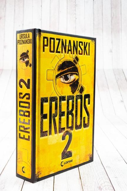 Erebos 2 - Ursula Poznanski