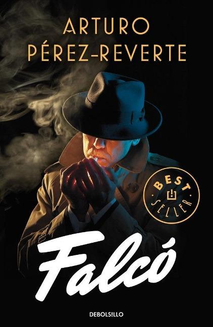Falco - Arturo Pérez-Reverte