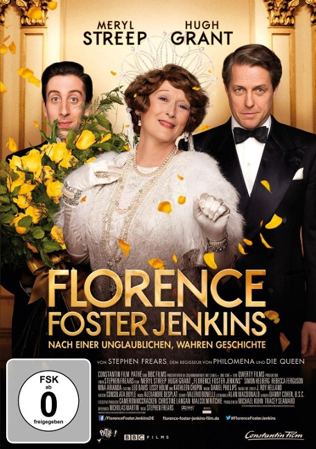 Florence Foster Jenkins -