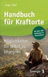 Handbuch für Kraftorte