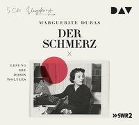 Der Schmerz - Marguerite Duras