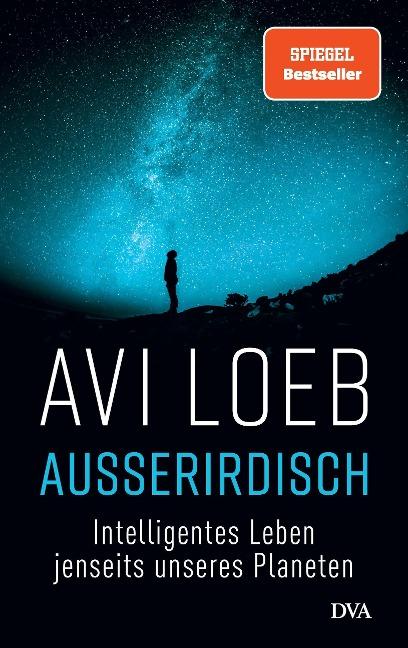 Außerirdisch - Avi Loeb