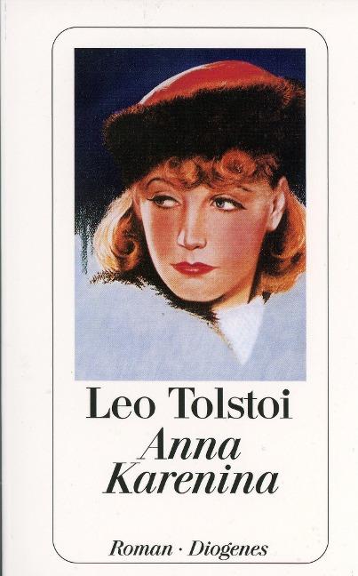 Anna Karenina - Leo Tolstoi