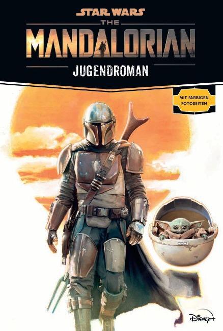 Star Wars: The Mandalorian - Joe Schreiber