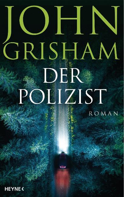 Der Polizist - John Grisham