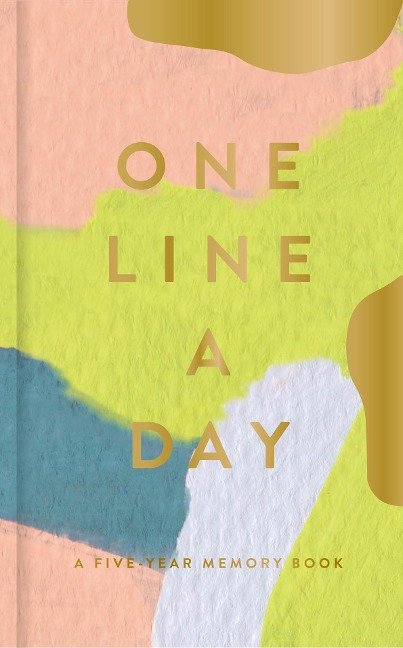 One Line a Day - Moglea