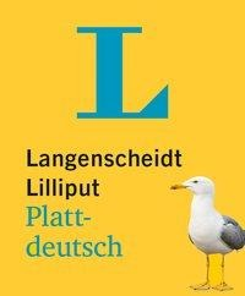 Langenscheidt Lilliput Plattdeutsch -