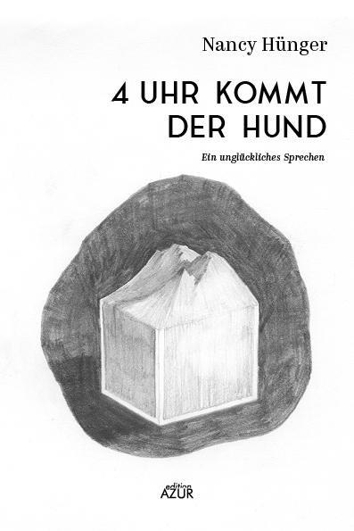 4 Uhr kommt der Hund - Nancy Hünger