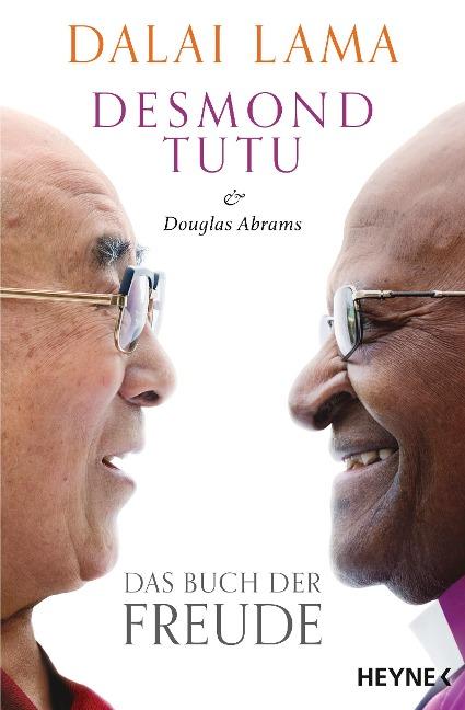 Das Buch der Freude - Lama Dalai, Desmond Tutu, Douglas Abrams