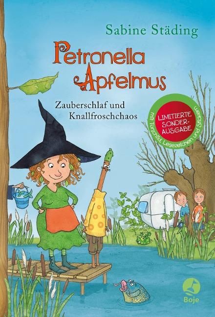 Petronella Apfelmus (Sonderausgabe Band 2) - Sabine Städing